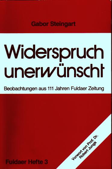 Fuldaer zeitung fuldawiki for Spiegel verlagsgruppe
